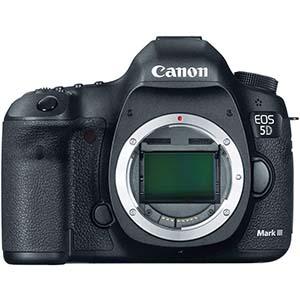 Canon 5D mark III low light camera