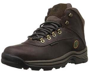 Columbia waterproof hiking boot
