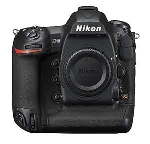 Nikon D5 best low light camera